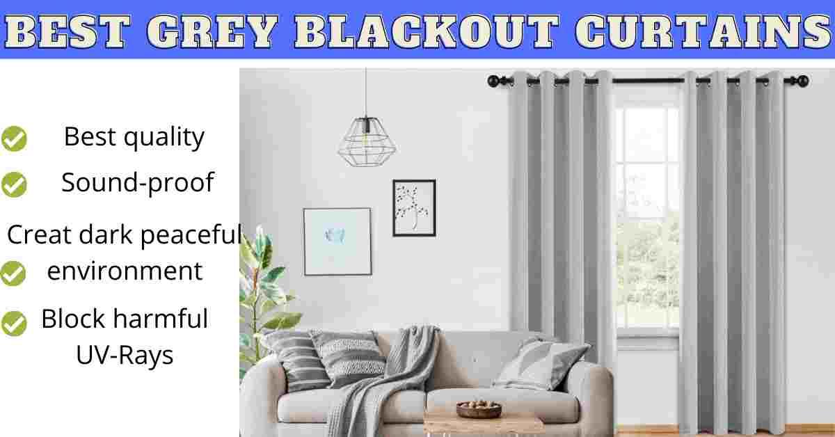 grey-blackout-curtains
