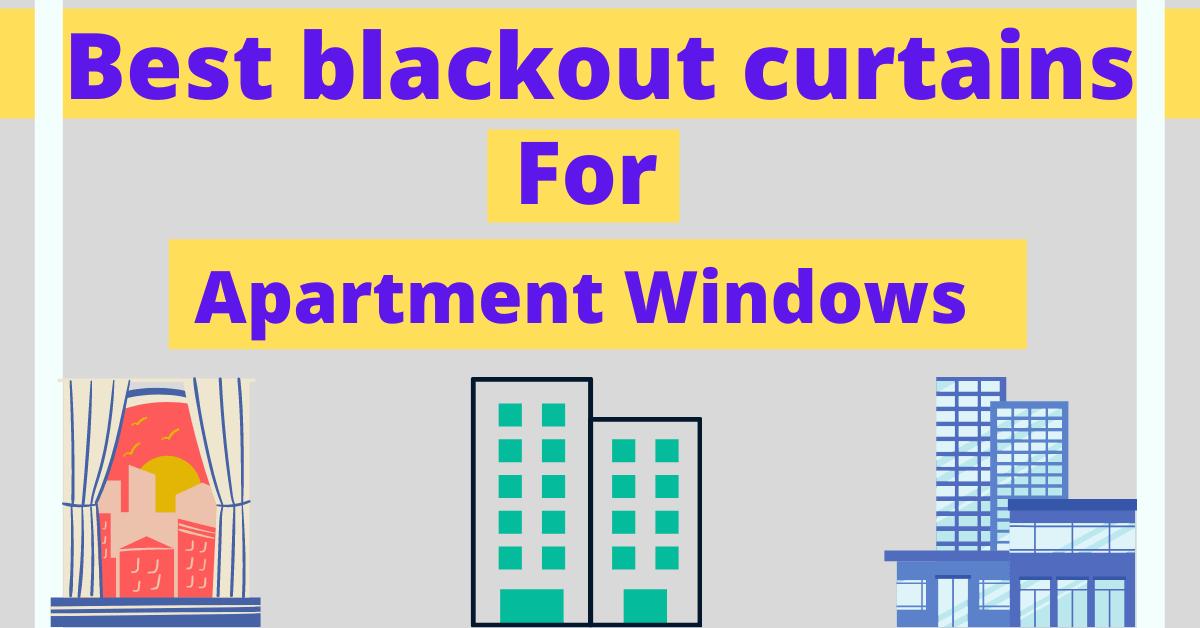 Best-Blackout-Curtains-For-Apartment-Windows