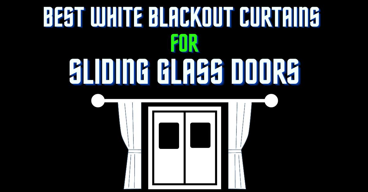 White-blackout-curtains-for-sliding-glass-doors